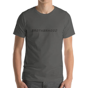 Brotherhood T-shirt on David Krug Online Store