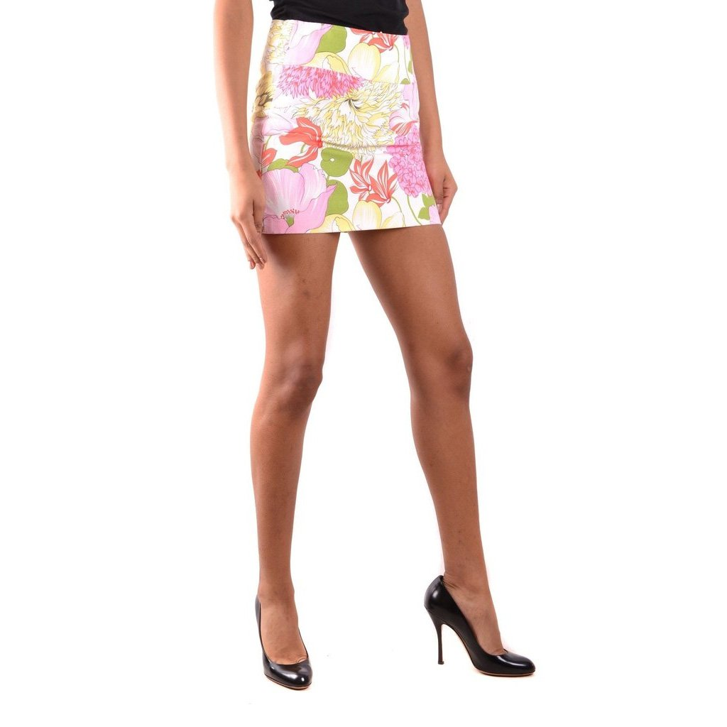 Burberry Floral Skirt Fashion on David Krug Online Store
