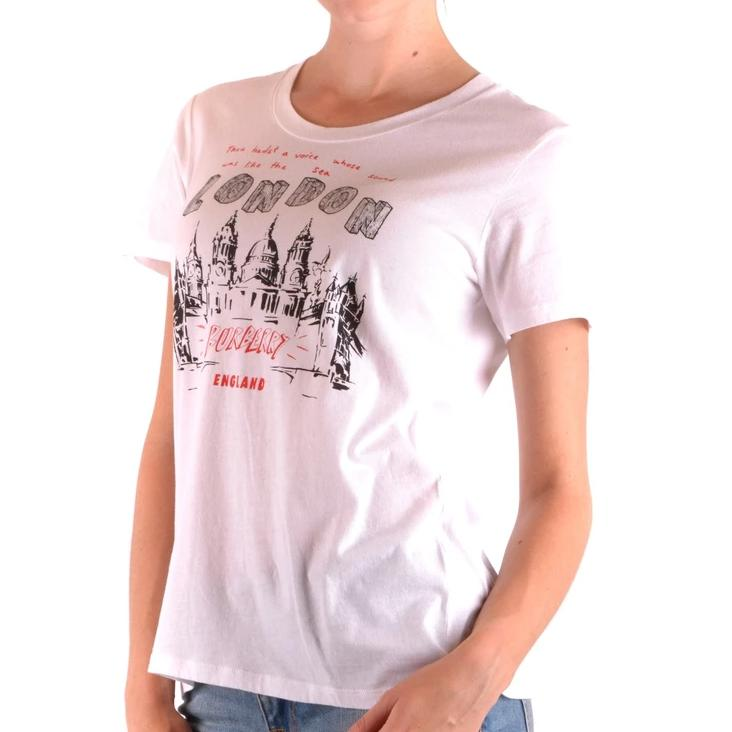 Burberry T-Shirt Womens Fashion on David Krug Online Store