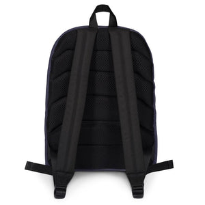DK Backpack on David Krug Online Store