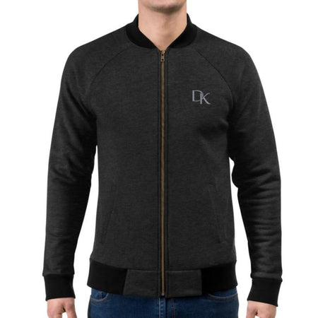 DK Bomber Sweater 50ITWC on David Krug Online Store