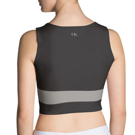 DK Crop Top on David Krug Online Store