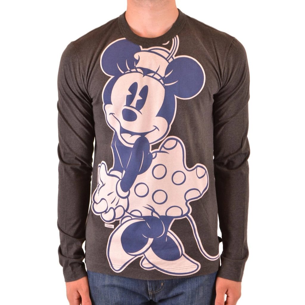 Dolce & Gabbana Disney Minnie Mouse T-Shirt Fashion on David Krug Online Store