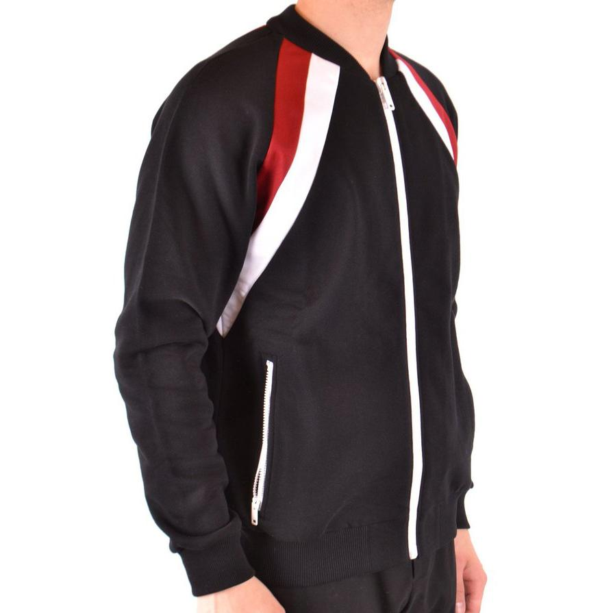 Givenchy Marl Pattern Track Jacket Fashion on David Krug Online Store