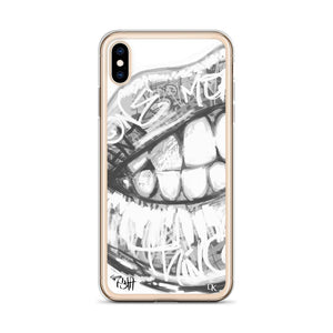 Isha X Krug iPhone Case - One More Thing on David Krug Online Store