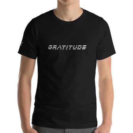 Krug Gratitude T-shirt 50ITWC on David Krug Online Store