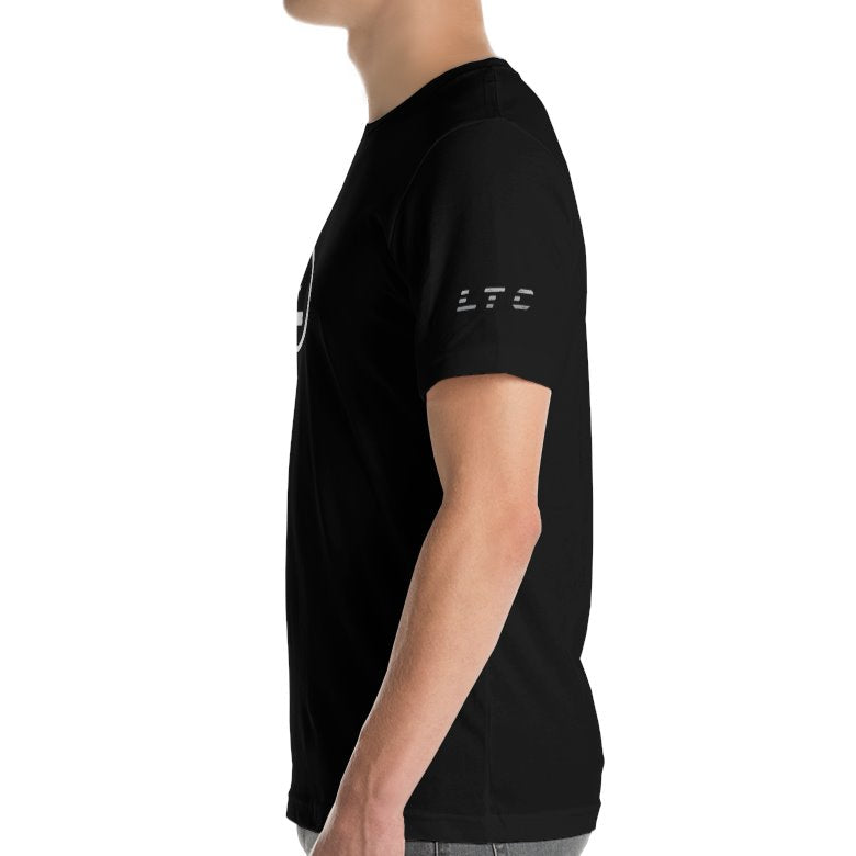 Krug Litecoin LTC T-shirt on David Krug Online Store