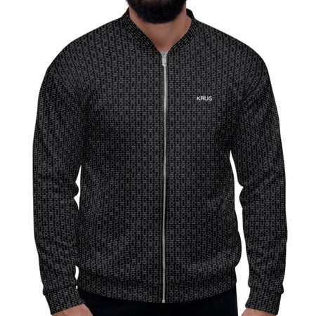 Krug Pattern Jacket on David Krug Online Store