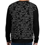 Krug Road to Freedom Sweatshirt on David Krug Online Store