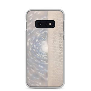 Krug Sea of Perseverance Samsung Case 25ITWC on David Krug Online Store