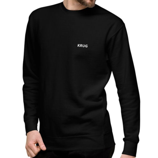 Krug Sweatshirt on David Krug Online Store