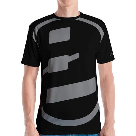 Litecoin LTC T-shirt on David Krug Online Store