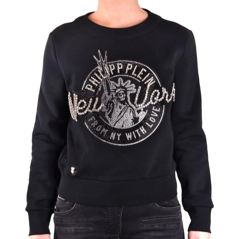 Philipp Plein From N.Y. with Love Sweatshirt Fashion on David Krug Online Store