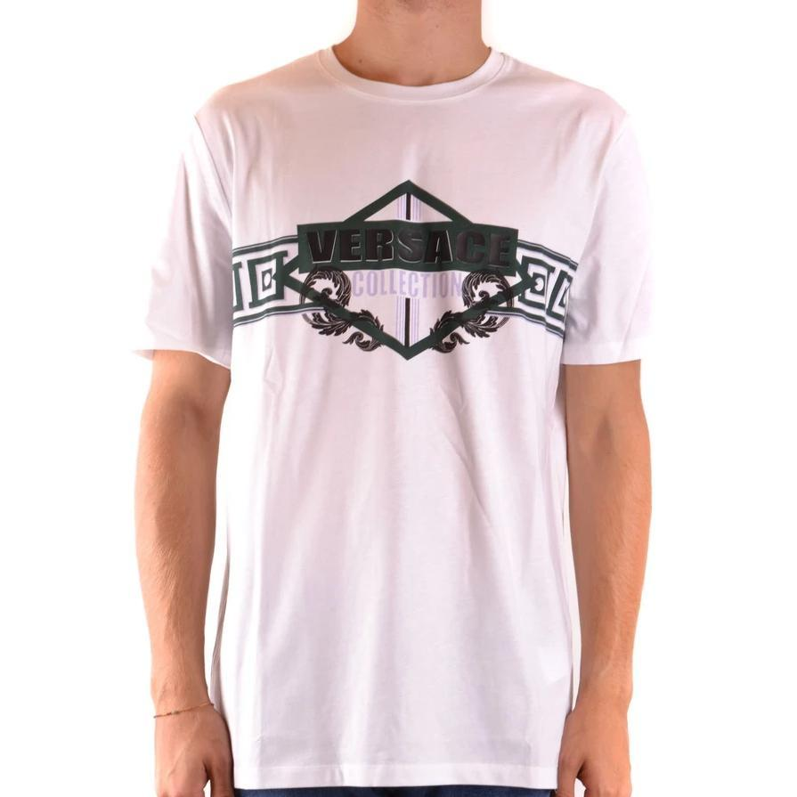 Versace Collection T-shirt Fashion on David Krug Online Store