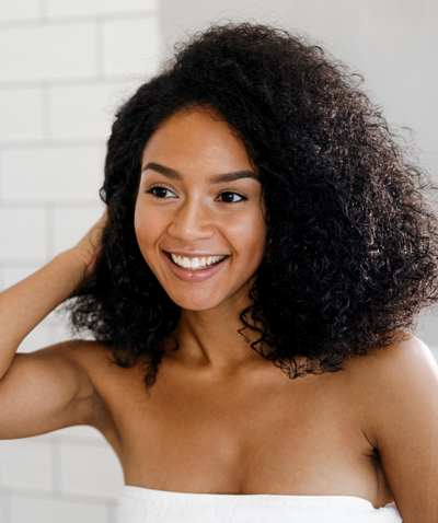 How to take care of Raw Hair extensions