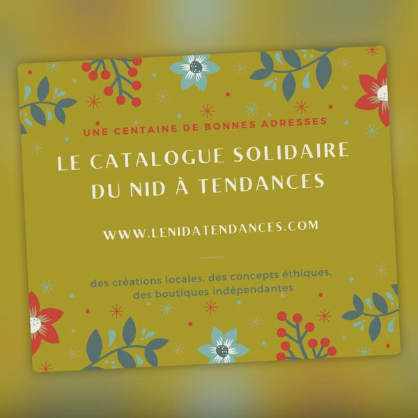 Le catalogue Solidaire