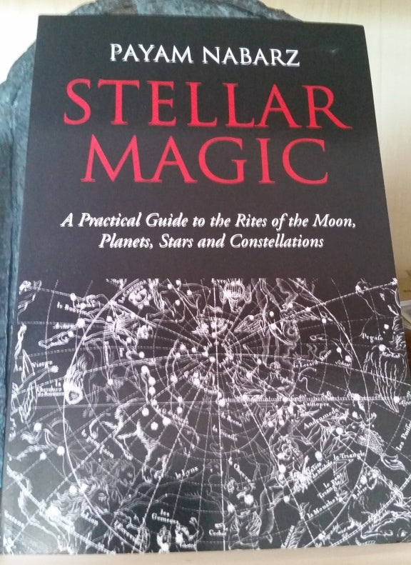Stellar Magic: A Practical Guide to the Rites of the Moon