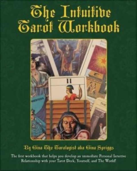 The Intuitive Tarot Workbook
