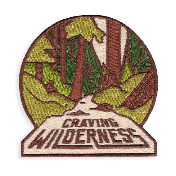 Craving Wilderness • Patch patch