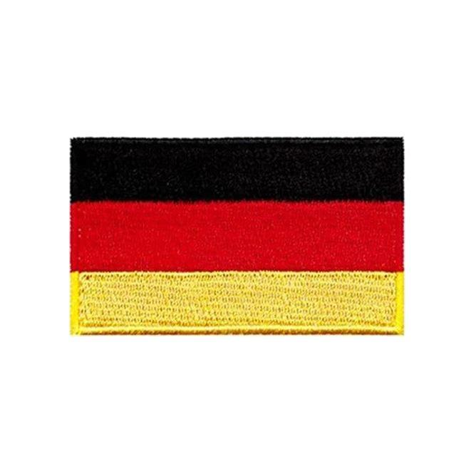 Germany • Patch flag patch