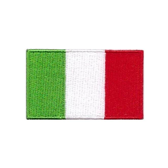 Italy • Patch flag patch