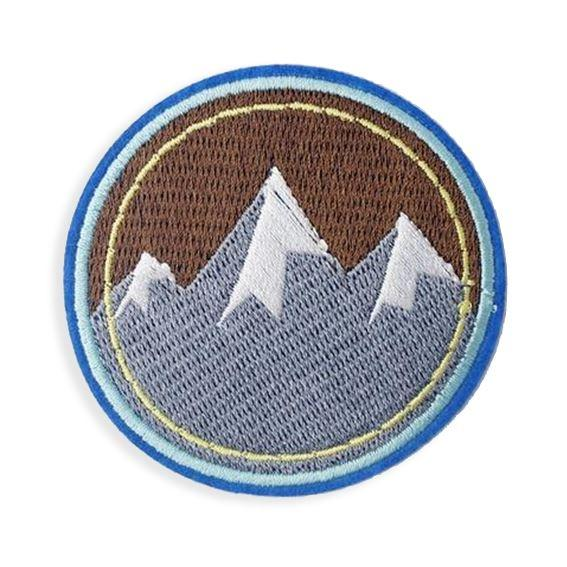 Mountains • Patch patch