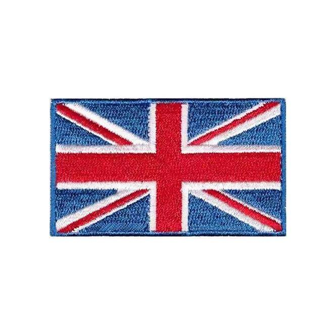 United Kingdom • Patch flag patch