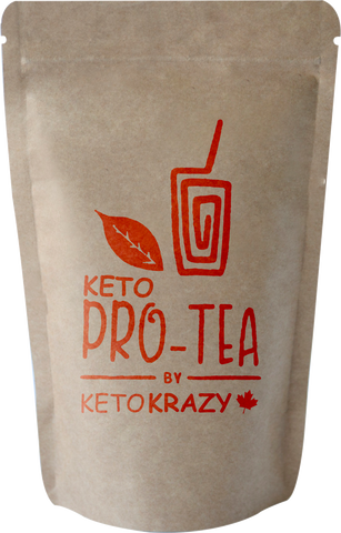 KETO PRO-TEA - 15 Servings