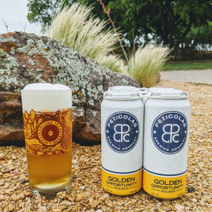 Explore Texas Craft Beer Drive-Thru Pint Night