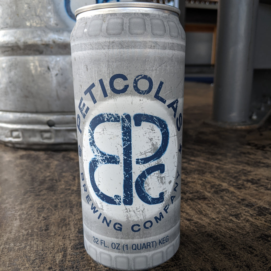 32 oz Crowler Fills