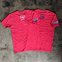 Load image into Gallery viewer, Official Beer of the Supporters Red Tee