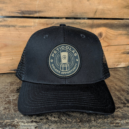 Golden Opportunity Trucker Hat