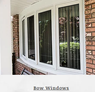 Bow Window(Customize only)