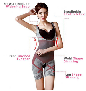 80304f3fd01 Bamboo Charcoal Thermal Body Shaper – TrendyDealHub