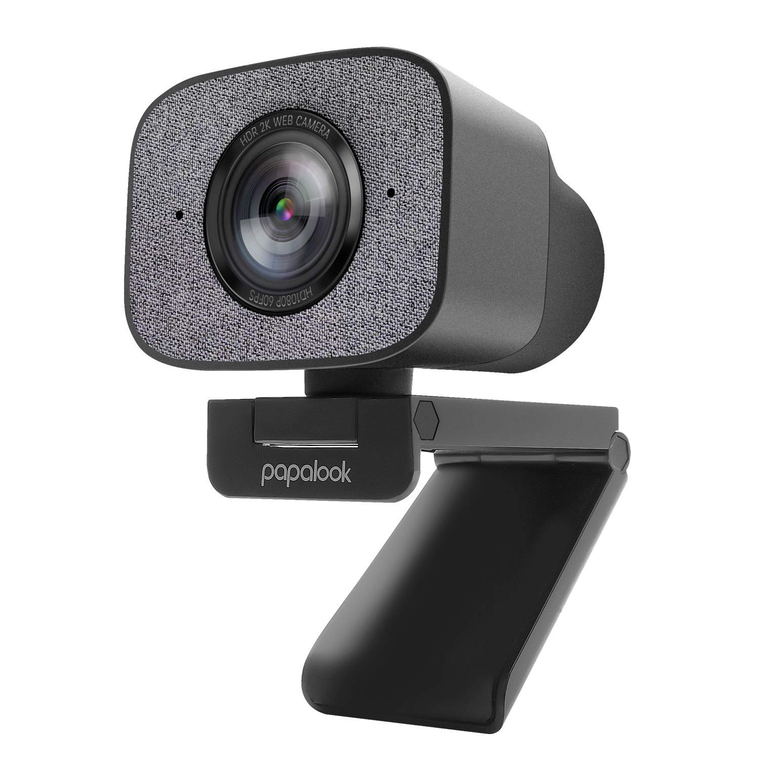 Papalook PA930 HDR 2K Live Streaming Webcam