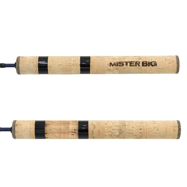 Burnt Series 2.0 - Mister Big - 43in - Heavy