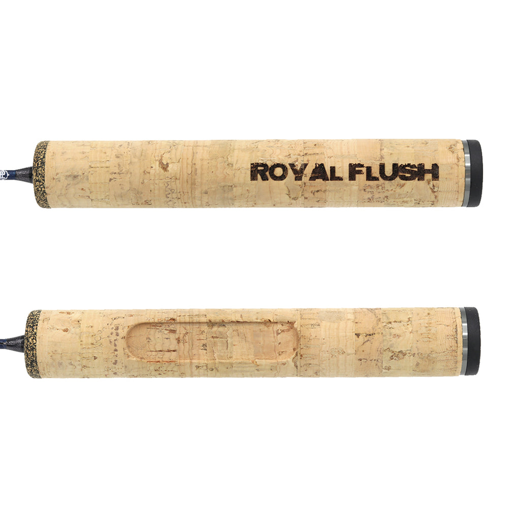 Medallion Recoil Series - Royal Flush - 36in - Light