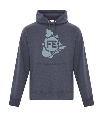 Home Province Sweater - Quebec