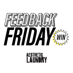 Feedback Friday Competition
