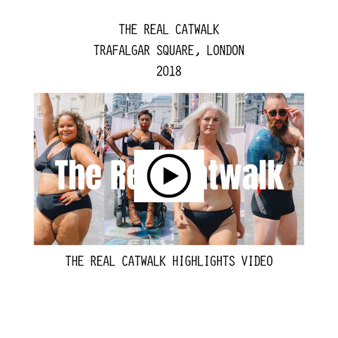 The Real Catwalk Highlights Video