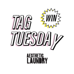 Tag Tuesday Competition