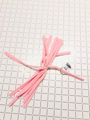 Make your own tassel keyring step 9
