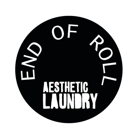 End of Roll logo