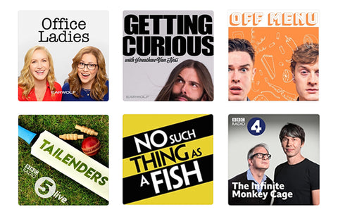 recommended-podcasts