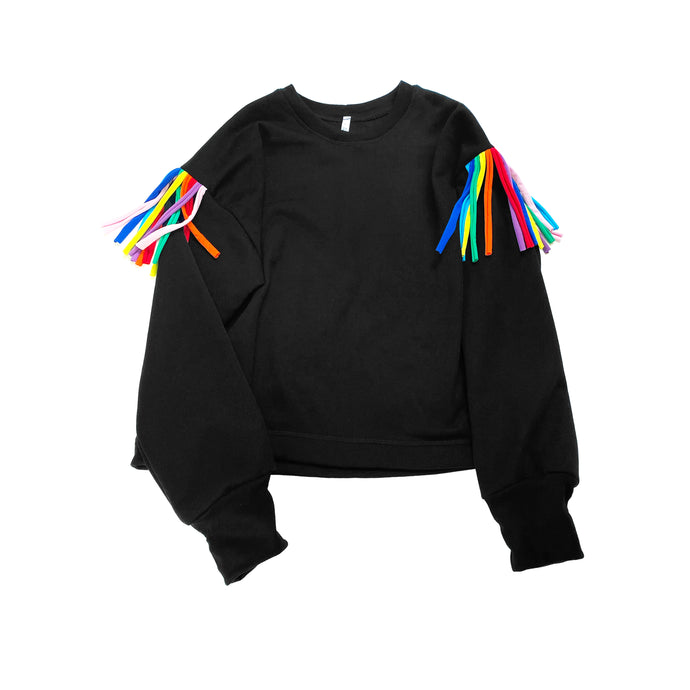 Whitney Jumper - Black