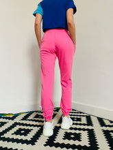 Load image into Gallery viewer, pink-joggers