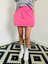 Load image into Gallery viewer, pink-skirt-front