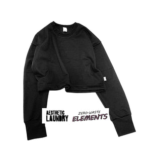 serge-elements-zero-waste-black-jumper