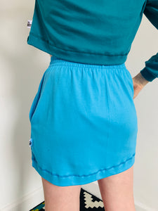 Summer Skirt - Sky Blue