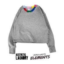 Load image into Gallery viewer, Serge Elements Jumper - Grey